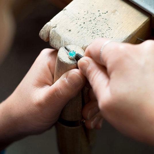 formation soudure bijoux paris