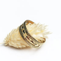 Semainiers Bague Or 18k Lola