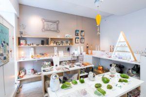 Boutique Talents Ateliers Art de France Paris