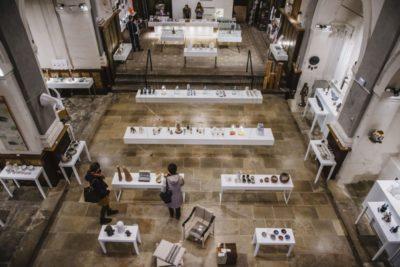 La Nef Chapelle Visitation Montpellier Ateliers Art de France