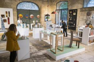 Maison des Arts Ateliers Art de France Pézenas
