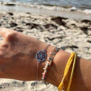 stacking bracelet fantaisie
